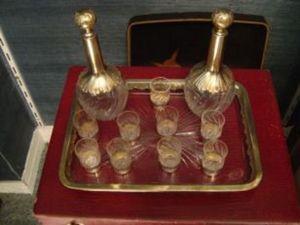 Philippe Pope -  - Bicchiere Da Liquore