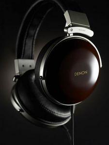 DENON FRANCE - ah-d7000 - Cuffia Stereo