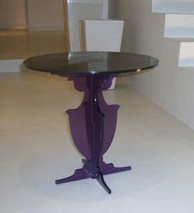 PARIS CREATEURS -  - Tavolino Rotondo
