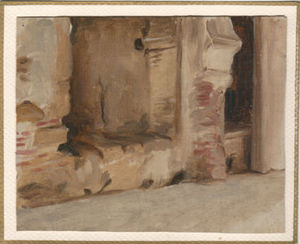 Galerie Emeric Hahn -  - Olio Su Tela E Olio Su Tavola