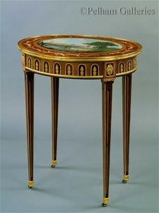 Pelham Galleries - London -  - Tavolino Di Servizio