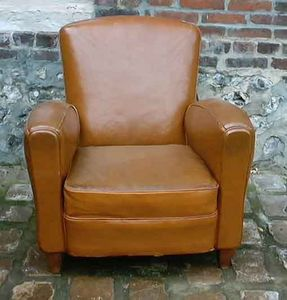 Fauteuil Club.com - fauteuil kit - Poltrona Club