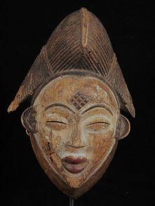 Art-africain.fr -  - Maschera Africana