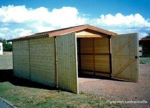 LES ABRIS MARTIN - garage g7 - Garage