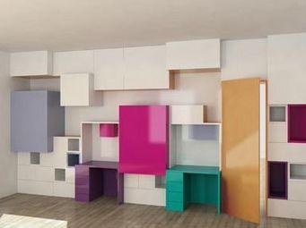 Agnes & Agnes -  - Progetto Architettonico Per Interni