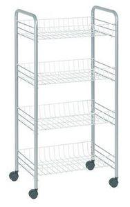 Artex - trolleys - Contenitore Mobile Per Bagno