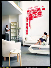 ApplePie Design - discosono - Sticker