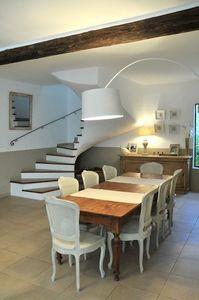 Villa Médicis -  - Progetto Architettonico Per Interni