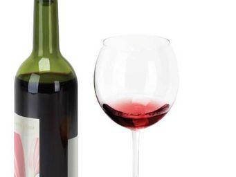 Umbra - bouchon et marqueurs de verres bonhommes - Segnabicchiere