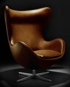 Arne Jacobsen -  - Poltrona
