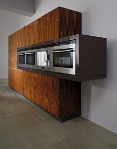 Total Consortium Clayton - largo-fg / highline - Mobile Da Cucina