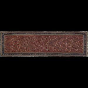 Expertissim - tapis kilim - Tappeto Kilim Antico