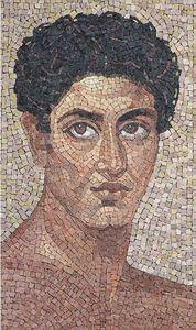 TESSELLIA - fayum - Piastrella A Mosaico