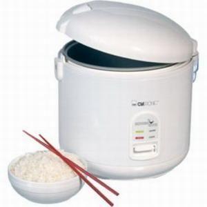 CLATRONIC - cuiseur a riz clatronic rk2925 - Pentola A Pressione
