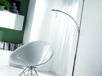 Epi Luminaires - ecofluo - Lampada Da Terra