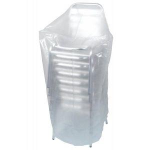 RIBILAND by Ribimex - housses pour chaises ecoplatinium ribiland - Fodera Di Protezione Per Mobili Da Giardino