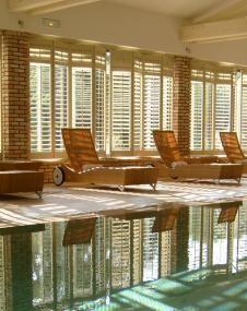 Idee: piscine albergo