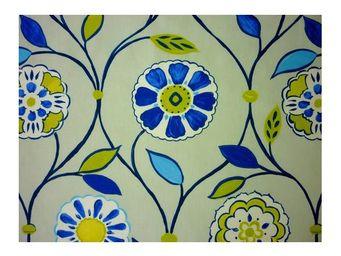 Le Quartier des Tissus - tissu imprime orlando tissus imprime - Tessuto Stampato