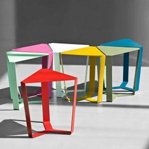 MEME DESIGN - finity - Tavolino Di Servizio