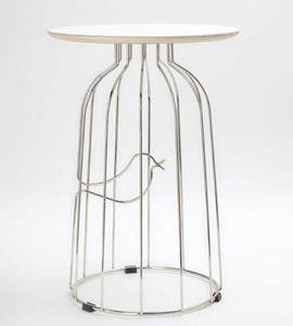 Details Produkte + Ideen - #sidetable - Tavolino Rotondo