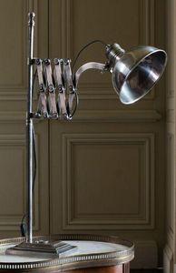 KAPLAN HOME -  - Lampada Per Scrivania