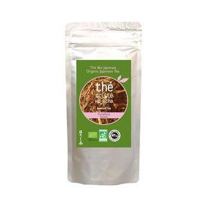 AROMANDISE - thé japonais hojicha bio - Tè