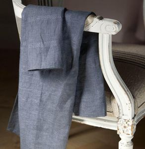 A CASA BIANCA - teramo towels - Asciugamano Toilette