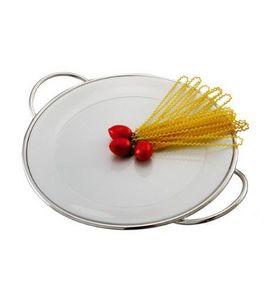 Zanetto - binario - Piatto Rotondo