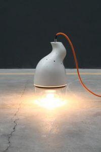 CONCRETE HOME DESIGN® -  - Oggetto Luminoso