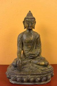 OBJETS CHINOIS -  - Statuetta