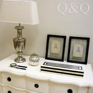 Quaint & Quality -  - Cornice Portafoto