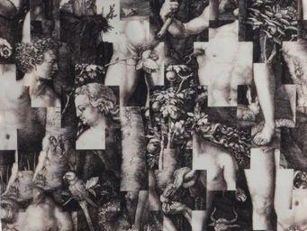 THEVENON -  - Tessuto D'arredamento