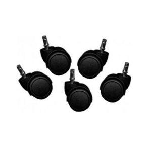Alterego-Design - roulettes parquet - Poltrona Ufficio