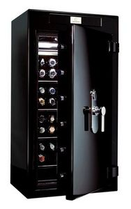STOCKINGER BESPOKE SAFES - xx - Cassaforte A Mobile