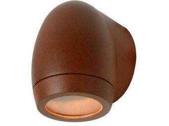 LUCIDE - applique extérieure odra ip54 - Applique Per Esterno