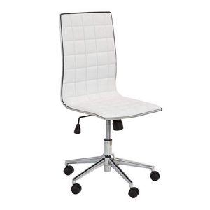 HALMAR - fauteuil de bureau, chaise de bureau - Sedia Ufficio
