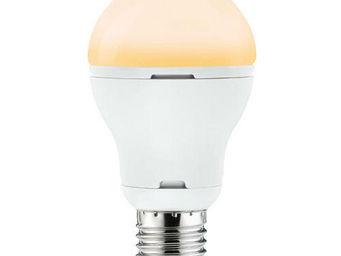 Paulmann - ampoule led standard e27 lumière dorée 7w = 40w | - Lampadina A Led