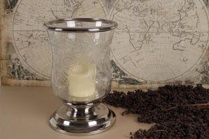 ZANDBERGEN DECORATIES -  - Bicchiere Portacandela