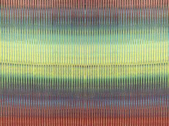 Le tableau nouveau - 60f_ - Stampa Digitale Su Tela