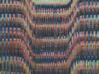 Le tableau nouveau - .//.60f - Stampa Digitale Su Tela