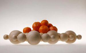 SHIBUI - staphylos - Cestino Da Frutta