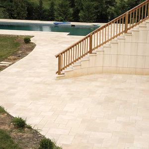 Marble System -  - Pavimento In Marmo