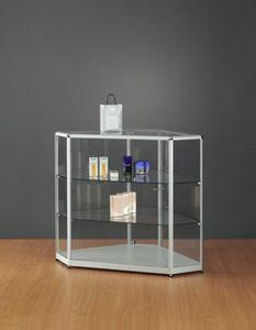 VITRINES SARAZINO - comptoir svc 852 - Vetrina Negozio