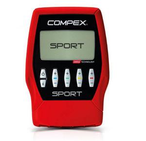 Compex France - compex sport - Elettrostimolatore