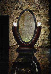 MIZARSTVO KRALJIC - nouvel espace - Specchietto Da Tavolo