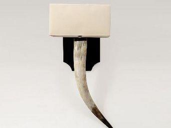 Clock House Furniture - ankole sconce - Applique