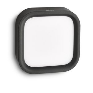 Philips - lampe pergola puddle led ip44 l16 cm - Applique Per Esterno