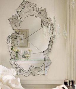 BOCA DO LOBO - venice - Specchio Veneziano