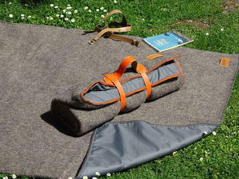 MIDIPY - picnic - Coperta