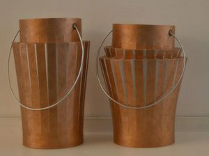HOME SWEET BROCANTE -  - Bicchiere Portacandela